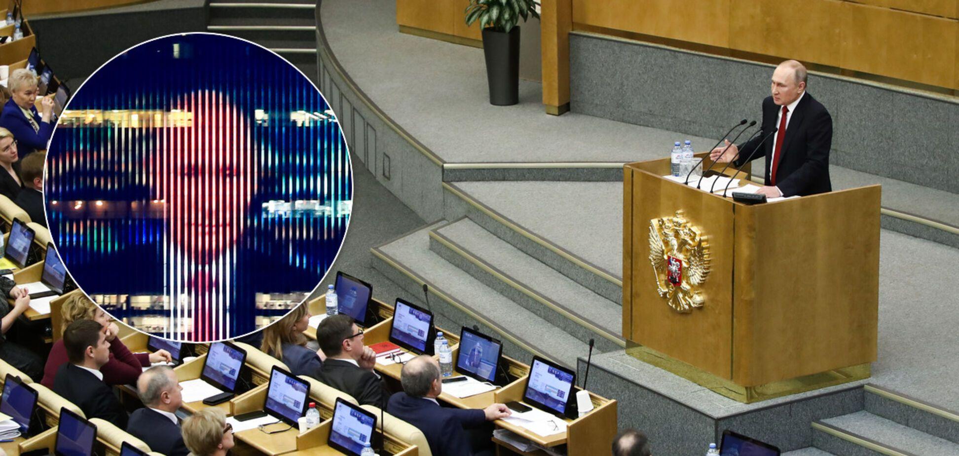 Ще 16 років із Путіним: як Росія перетворилася у країну одного царя і що від цього Україні