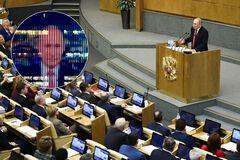 Еще 16 лет с Путиным: как Россия превратилась в страну одного царя и что от этого Украине