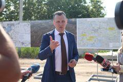 'Большая стройка' появилась в Telegram - координатор Нацпрограммы Юрий Голик