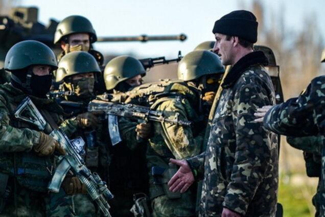 Фігурант справи MH17 виявився одним з керівників захоплення Криму