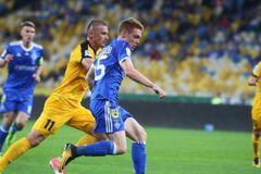 'Динамо' – 'Александрия': прогноз на матч Кубка Украины