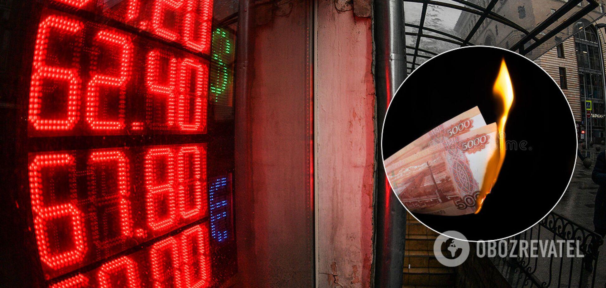 Обвал мировых цен на нефть: Иноземцев предрек России скорые проблемы