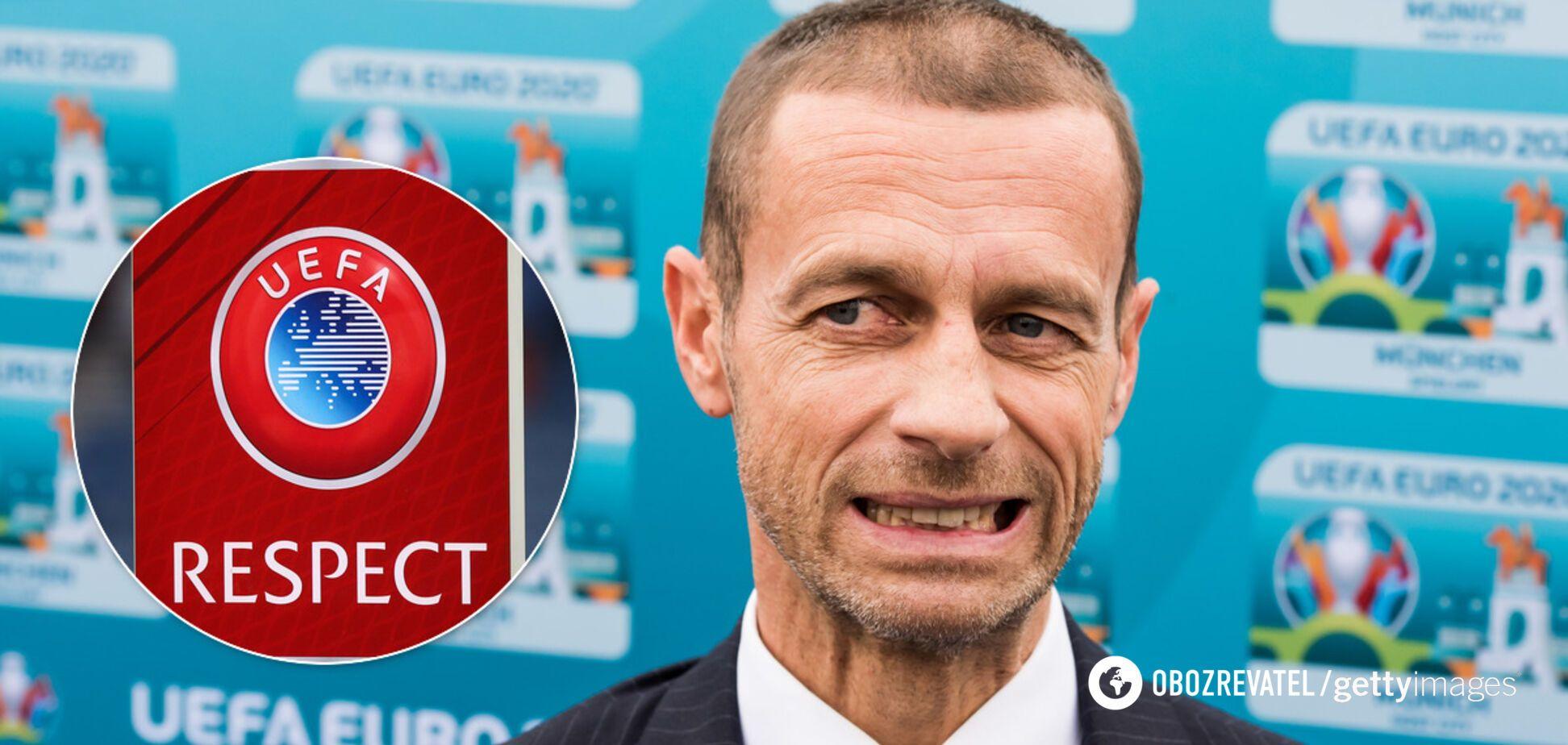 Коронавірус загнав УЄФА в глухий кут: як карантин в Італії зашкодить Євро-2020