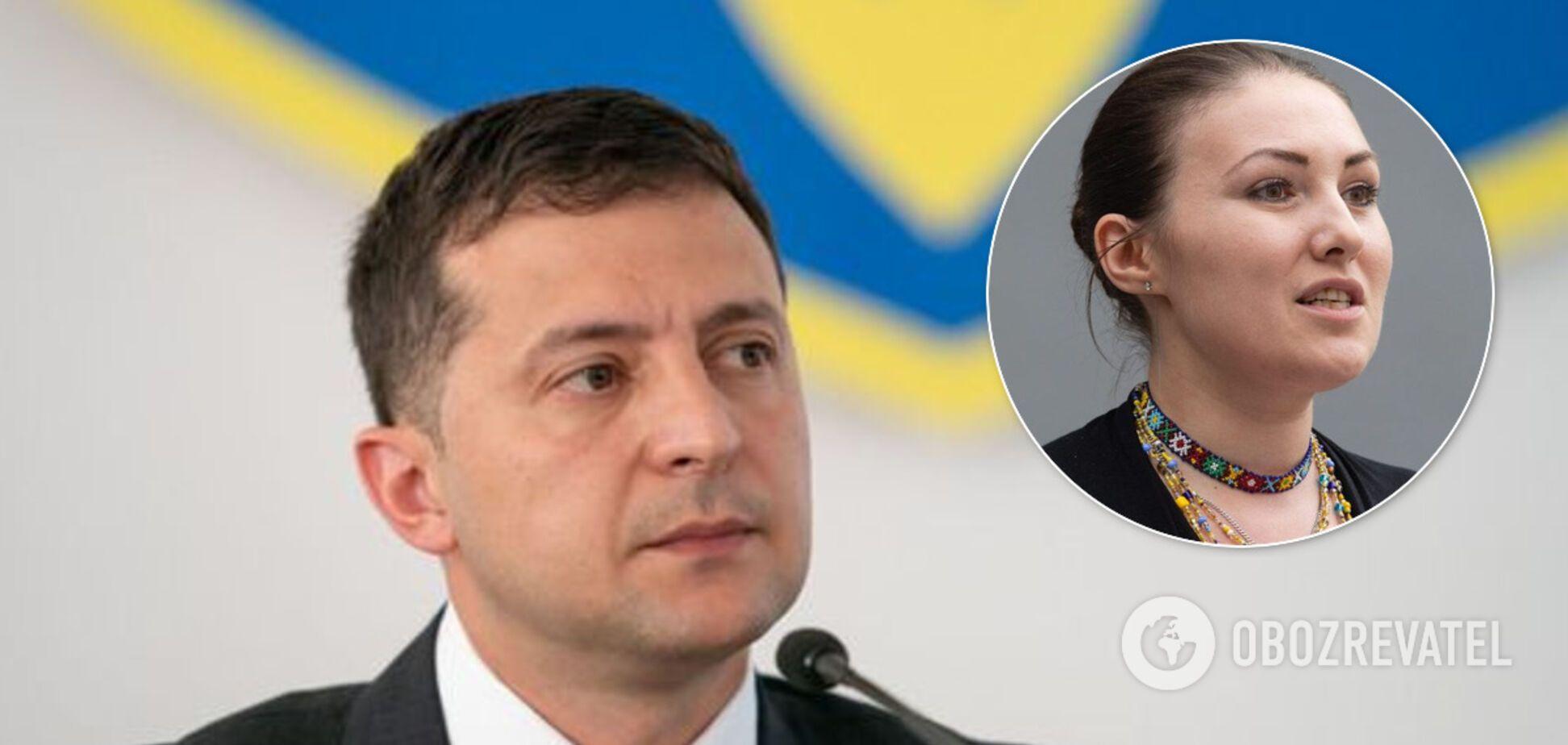 Справа Федини: 'ЄС' закликала Зеленського зупинити переслідування опозиції
