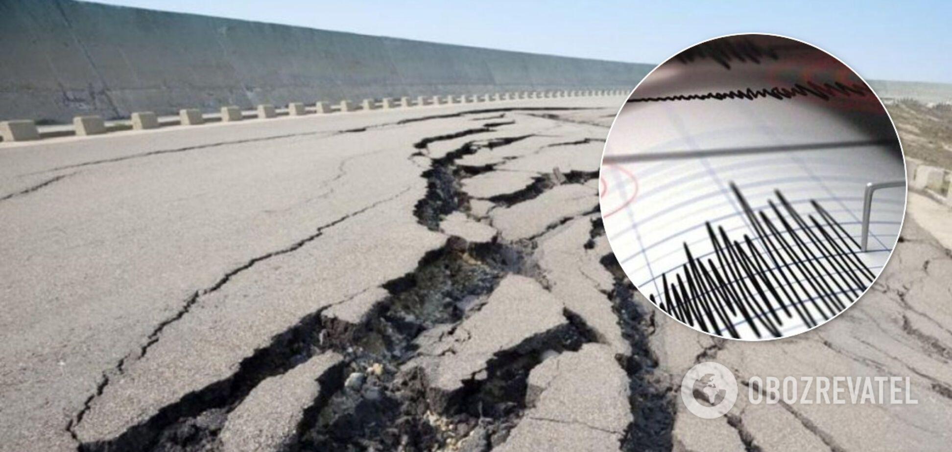 Землетруси в Україні почастішали: які регіони потрапляють під удар