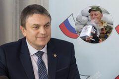 Ватажок 'ЛНР' проговорився, для чого придумали 'Новоросію'