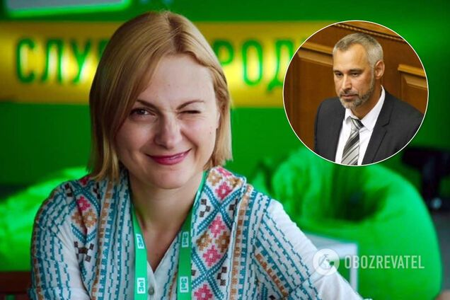 Кравчук объяснила решение нардепов об отставке Рябошапки