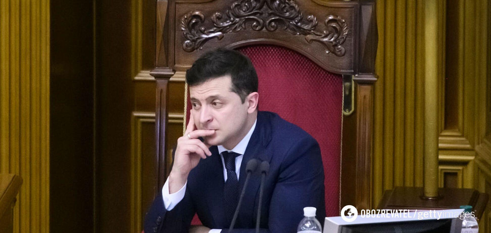 Дипломатія Зеленського: другий сезон політично-драматичного серіалу
