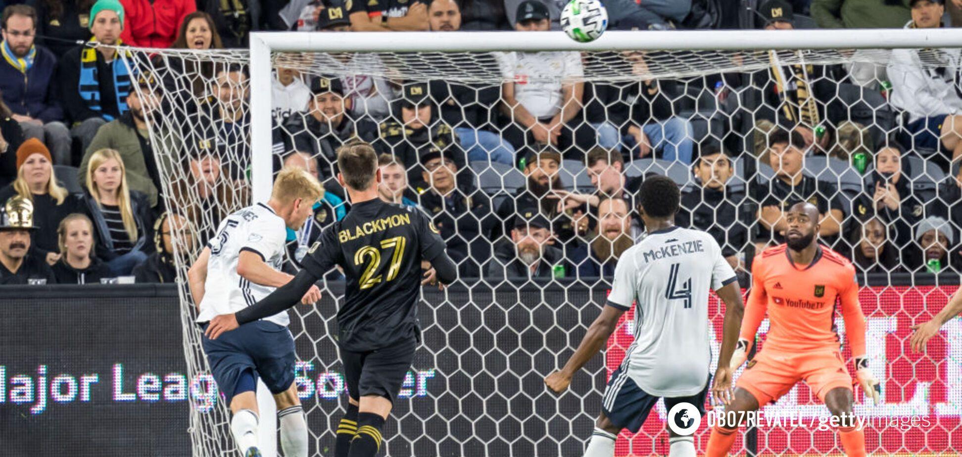 Норвезький футболіст забив фантастичний гол, повторивши шедевр Роберто Карлоса