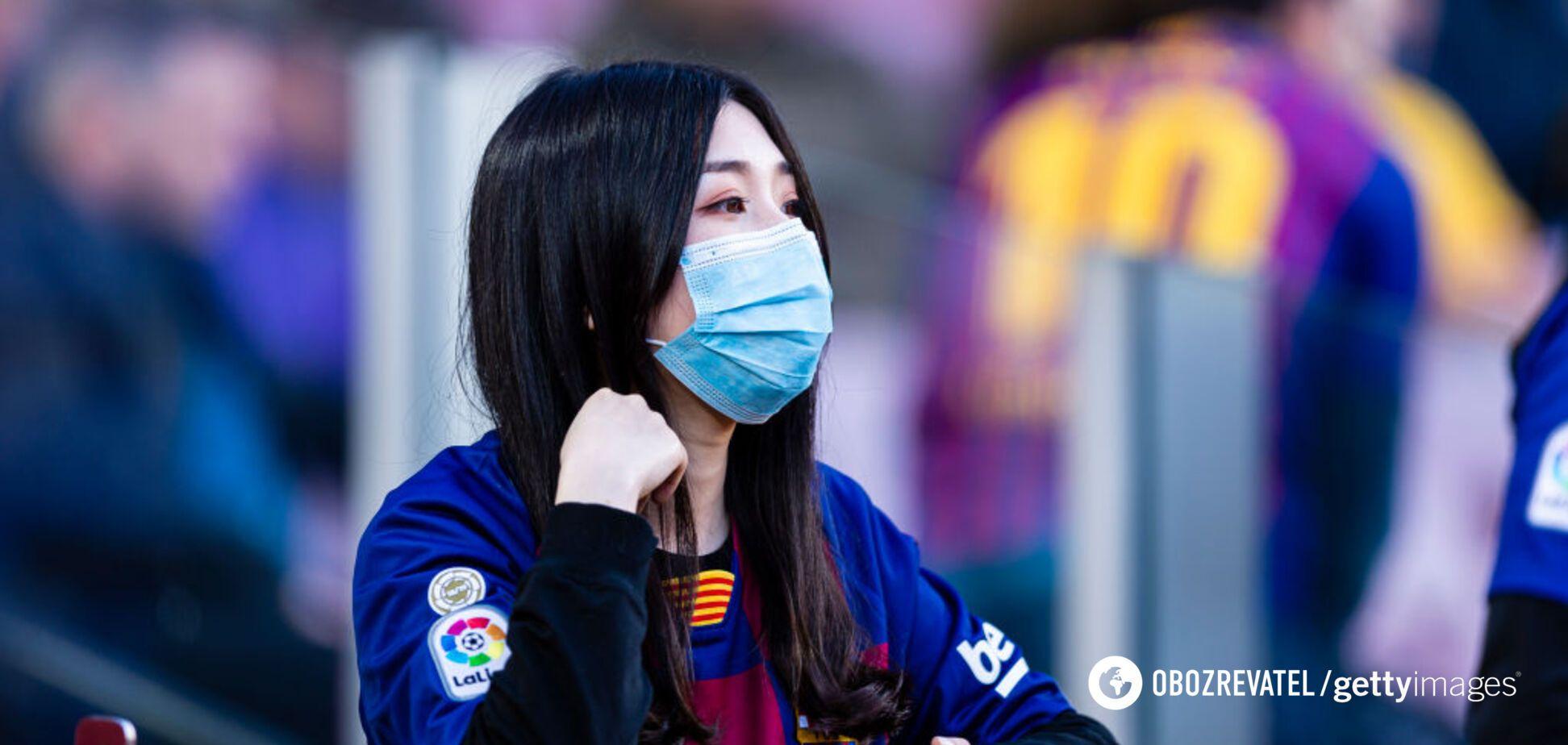 Официально: по матчу 'Барселоны' в ЛЧ принято громкое решение из-за коронавируса