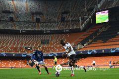 Валенсия – Аталанта: видеообзор матча Лиги чемпионов