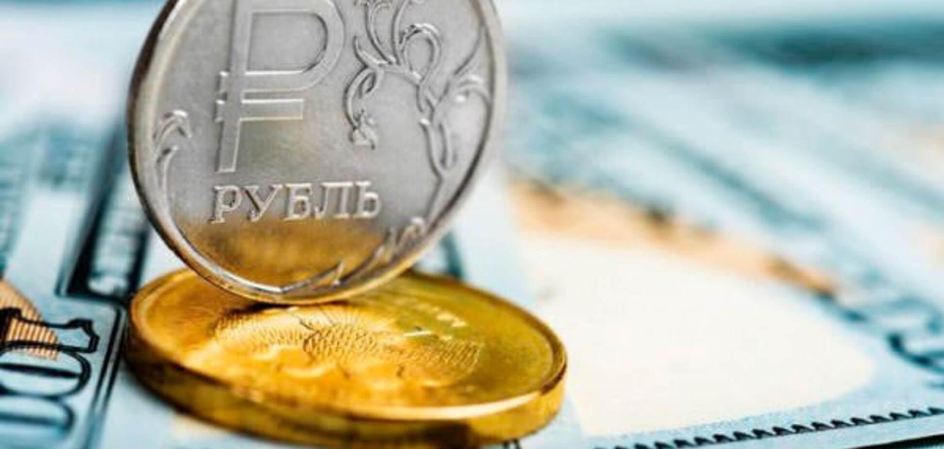 Обвал цен на нефть, рубль в пике…