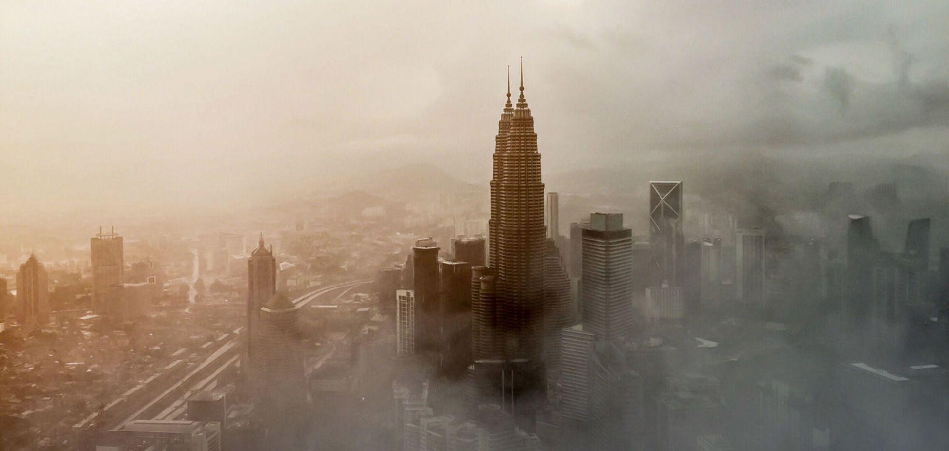В NASA назвали неожиданное преимущество больших городов