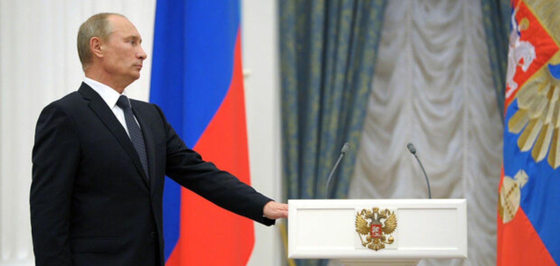 Обнулення термінів президента Росії: Ганапольський дав невтішний прогноз