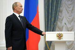 Обнуление сроков президента России: Ганапольский дал неутешительный прогноз