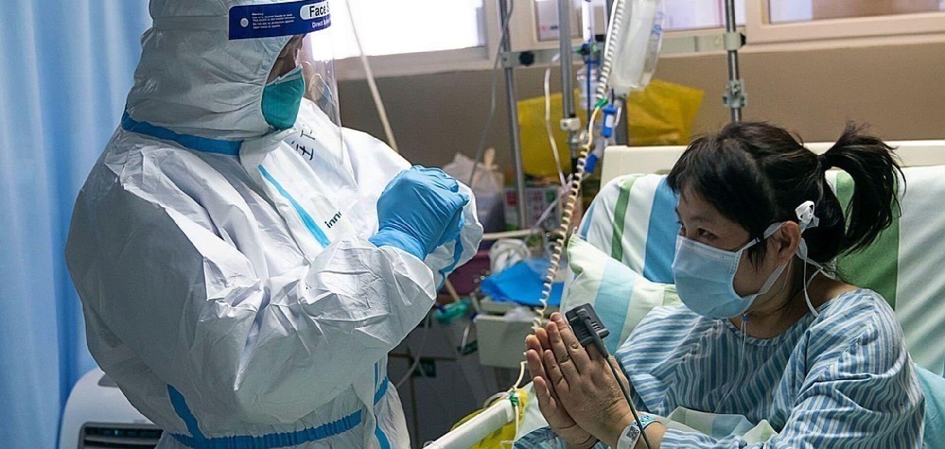 У коронавірусу з'явилися нові симптоми: медики здивовані