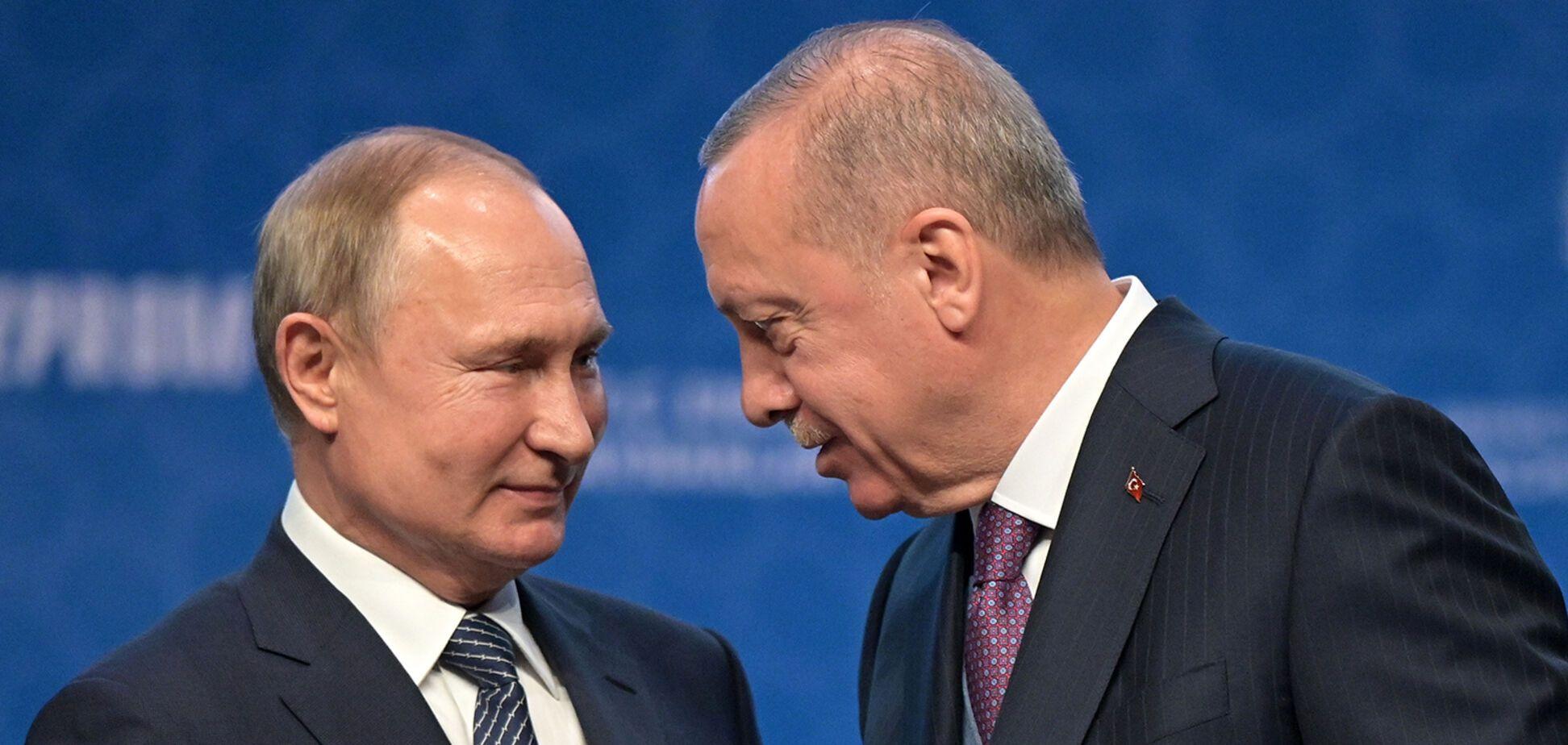 Война в Сирии началась 9 лет назад: почему Путин, Асад и Эрдоган не могут помириться