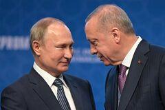 Війна у Сирії розпочалася 9 років тому: чому Путін, Асад і Ердоган не можуть помиритися