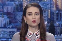 Українська ведуча назвала Шевченка борцем з СРСР і осоромилася. Відео