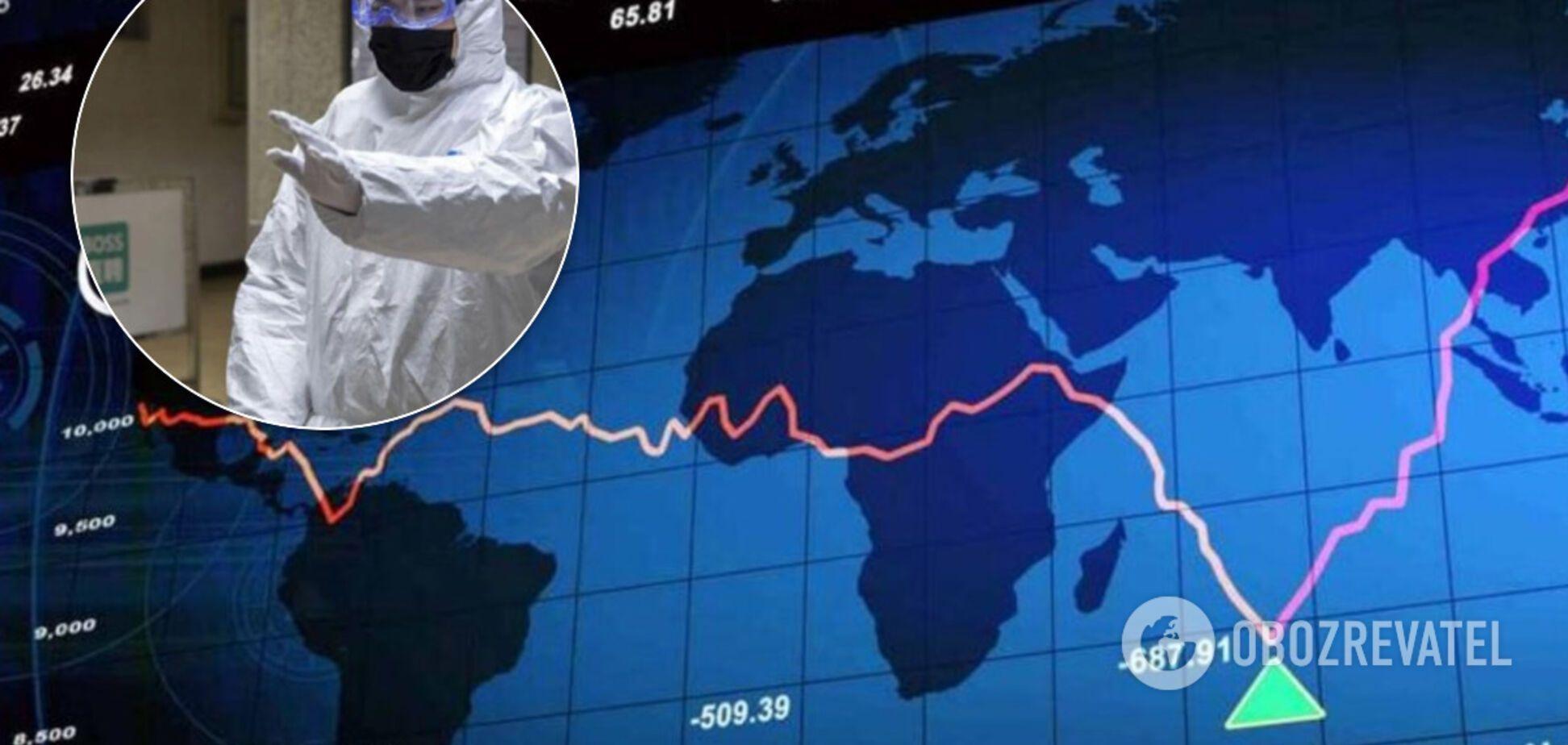 Эпидемия стала глобальной: глава МВФ назвала новые угрозы от коронавируса