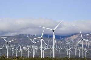 Развенчаны основные мифы о вреде ветрогенераторов