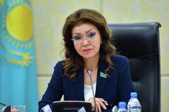 В Лондоне арестовали недвижимость дочери Назарбаева в $100 млн