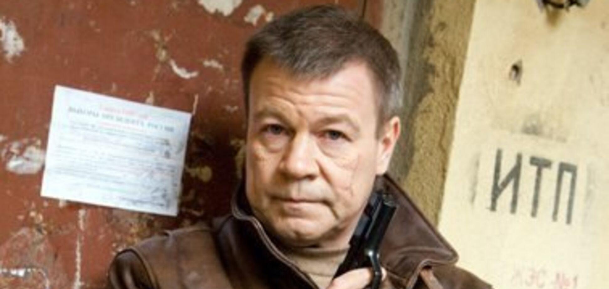 Куди зник Дукаліс з 'Ментів': як зараз виглядає Сергій Селін