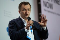 Кутепов подвез Милованова на такси и узнал секреты Кабмина
