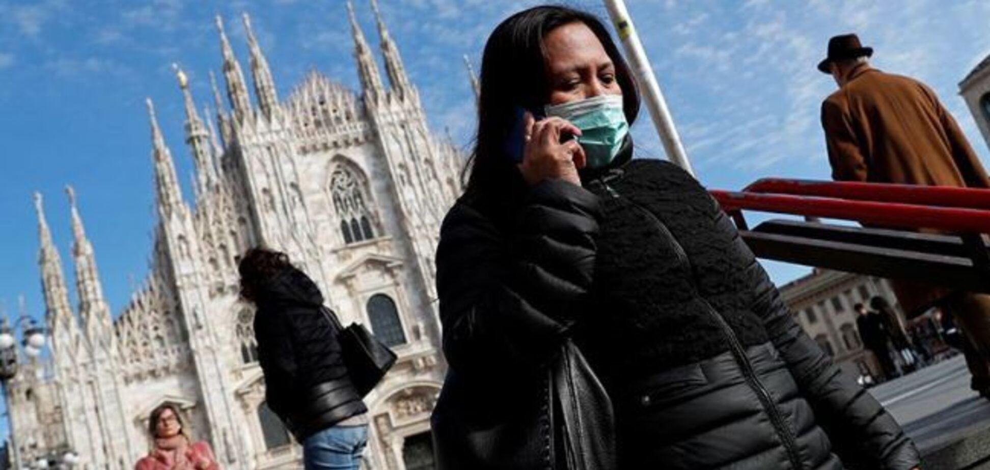 Коронавірус ударив по українському турбізнесу