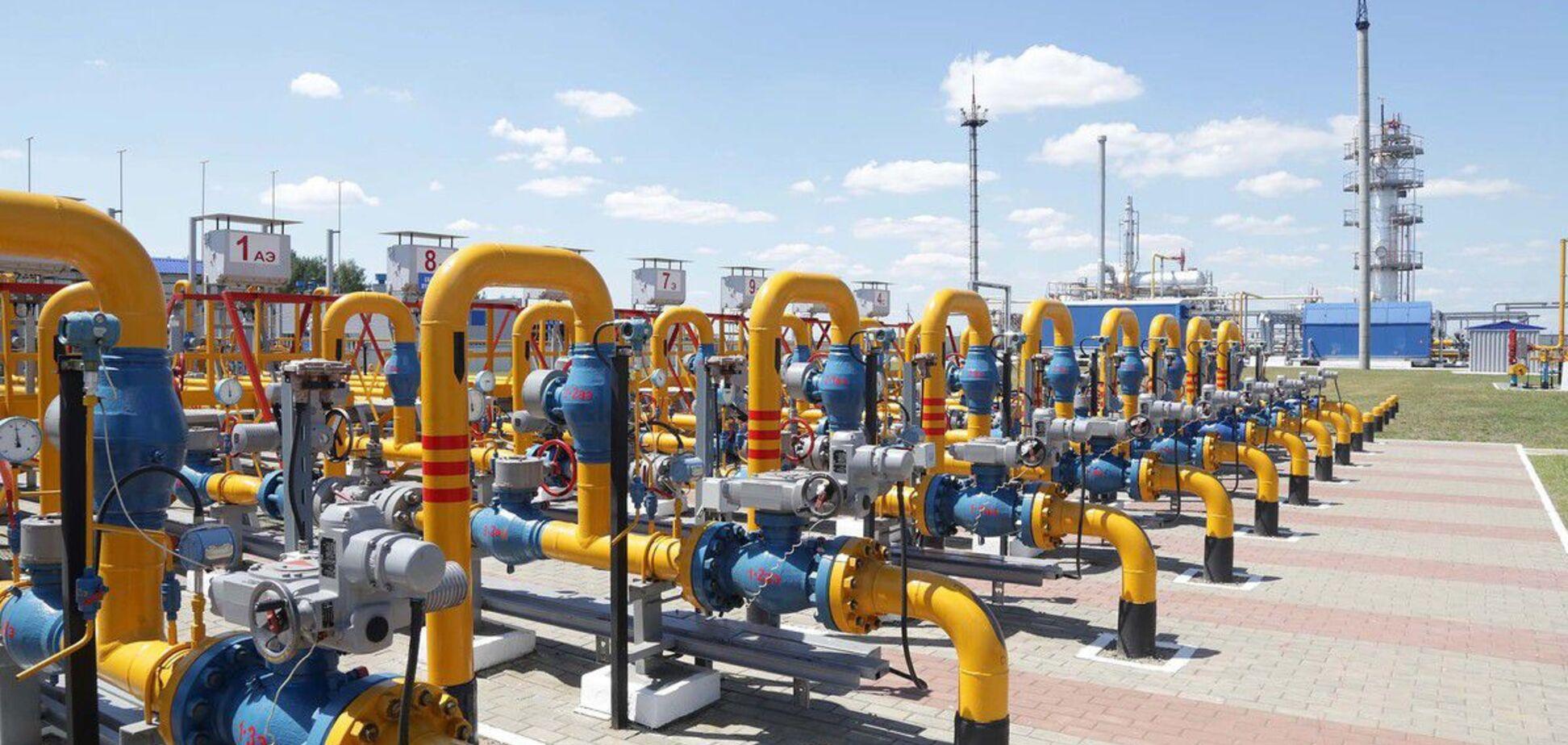 Золоті запаси газосховищ. Чи заплатить споживач?