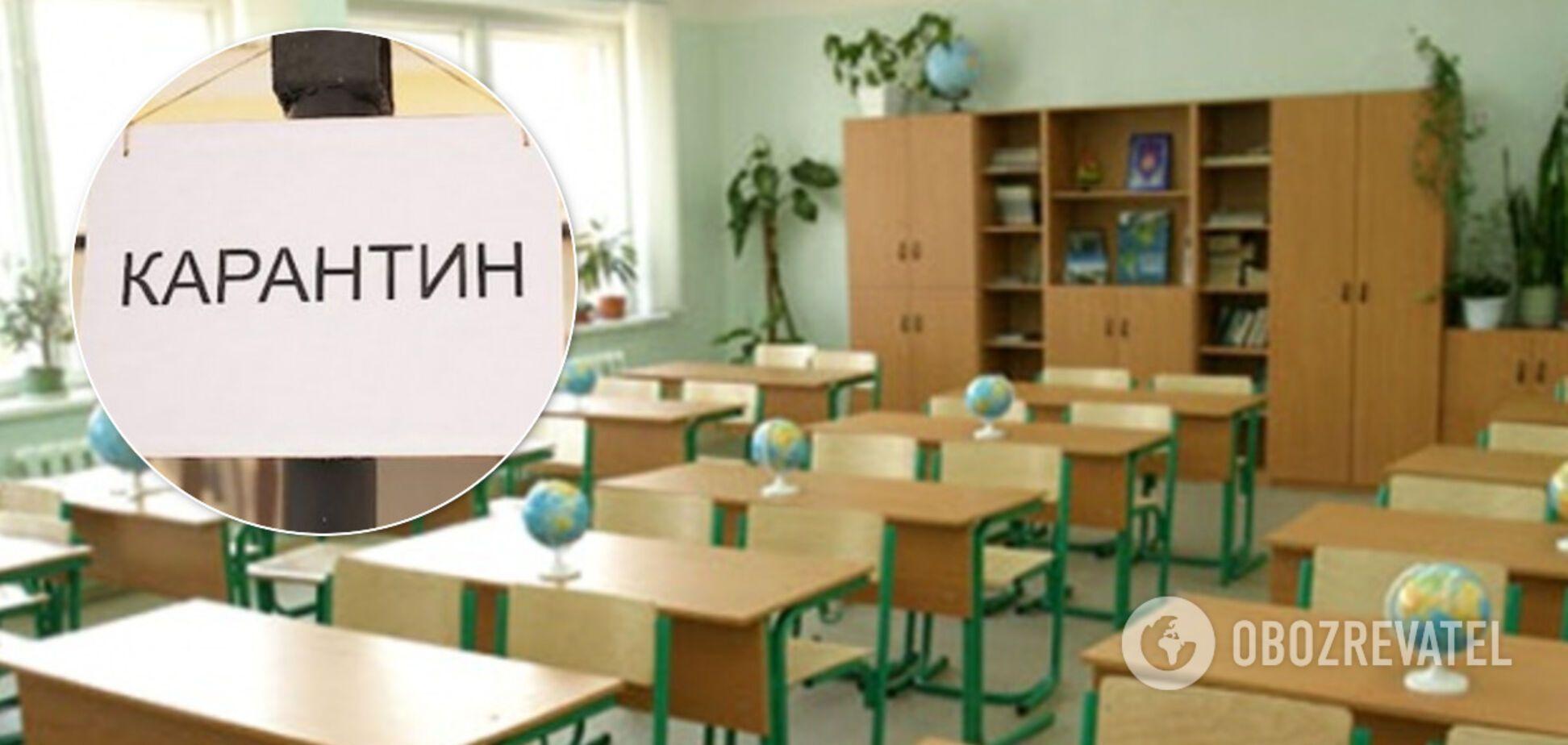 Карантин в Украине 2020: что могут запретить и как это будет