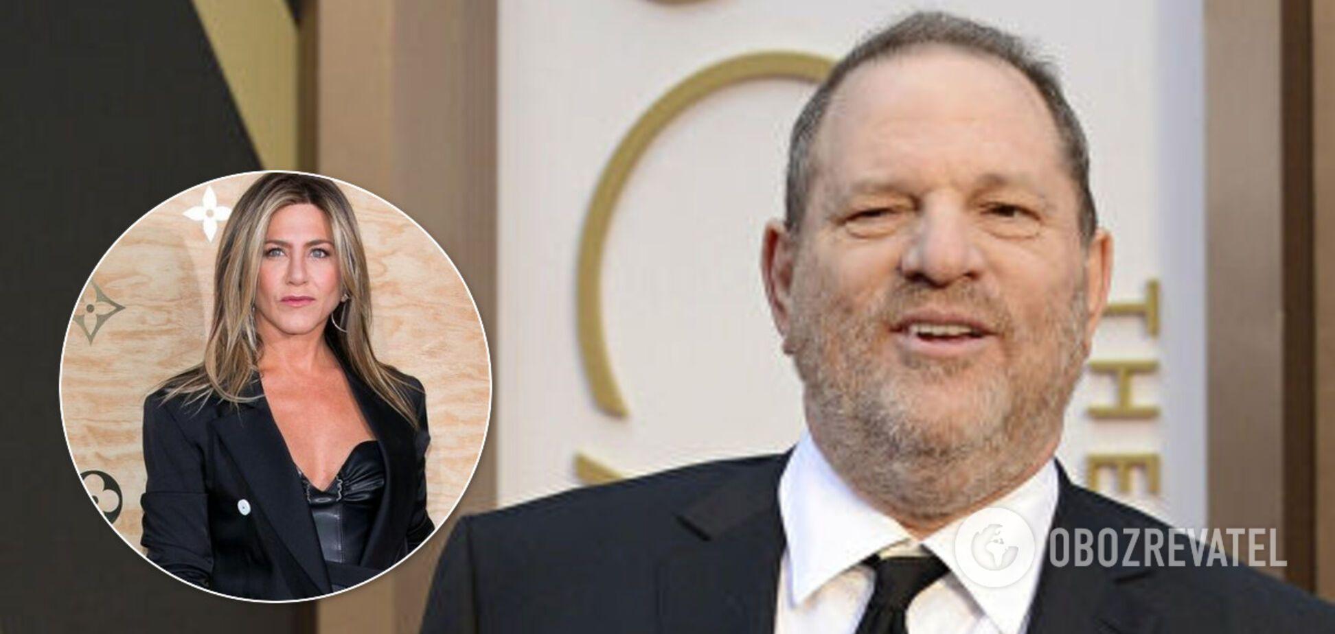 Вайнштейн хотел избавиться от популярной голливудской актрисы после секс-скандала