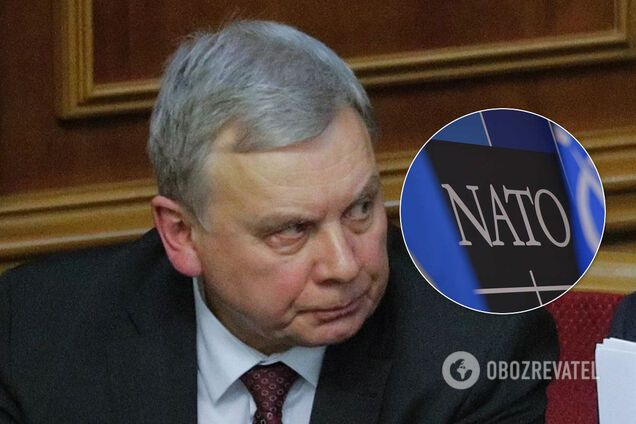 """""""Адаптація до стандартів НАТО - недосяжна"""": Таран назвав мету ЗСУ"""