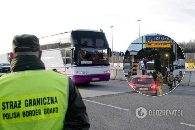 Польша закрыла границу с Украиной из-за коронавируса? Все о новых правилах пересечения