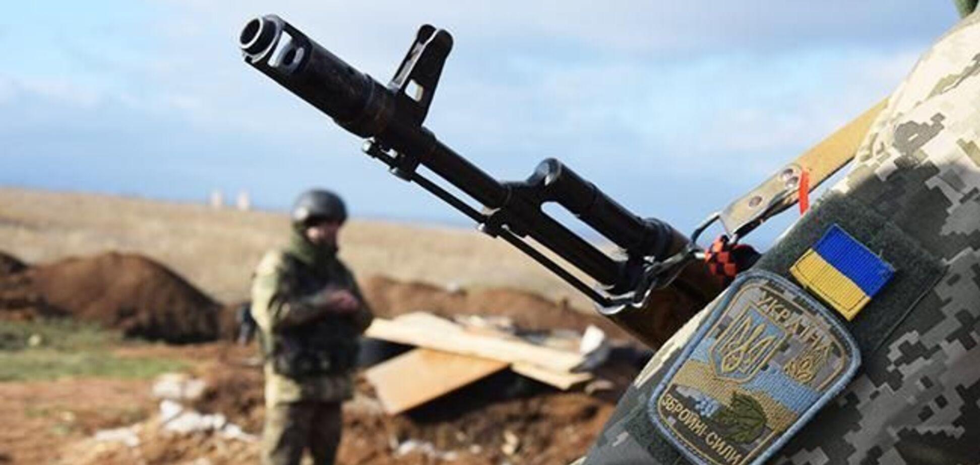 ЗСУ героїчно відбили атаку російських найманців на Донбасі