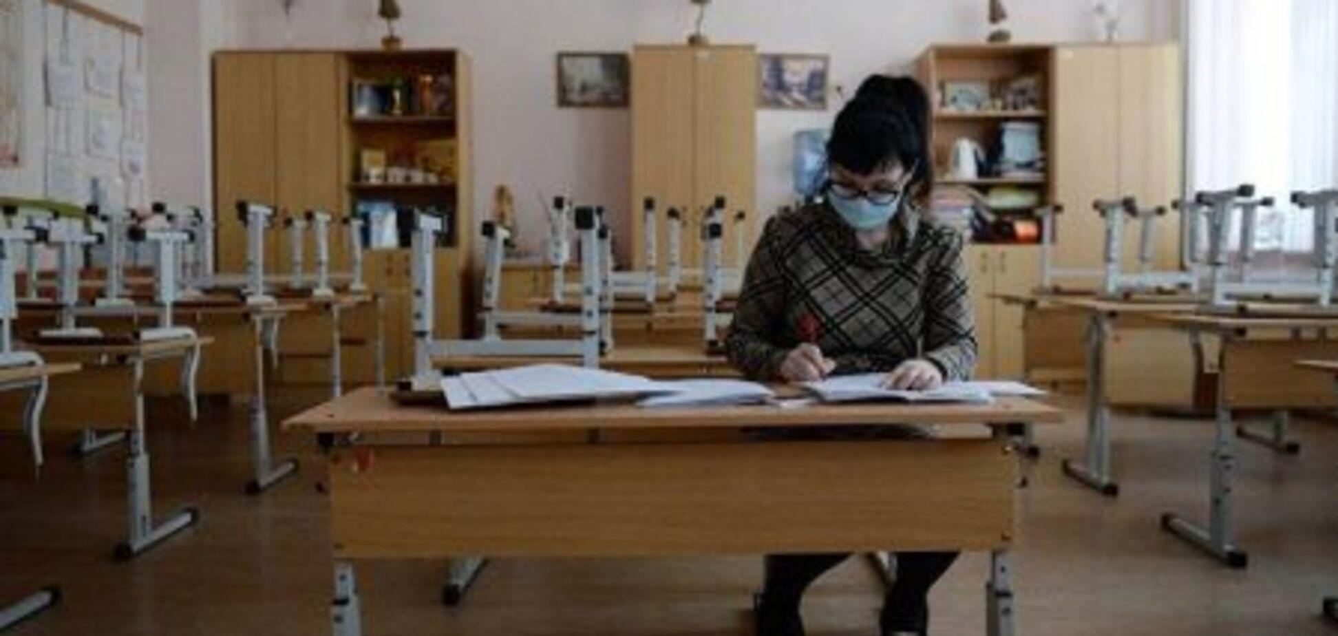 Пандемія коронавірусу: міжнародні організації видали посібник щодо захисту школярів