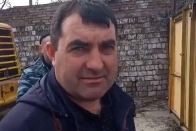 Сергій Паладій