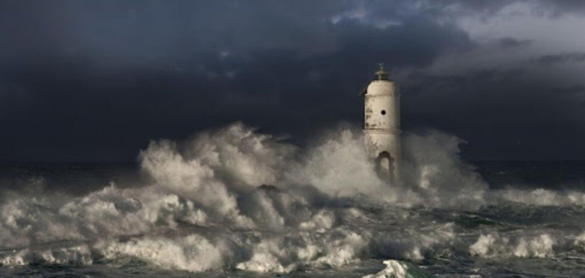 У Європі створили особливу вуглецеву мембрану для видобутку енергії з морської води