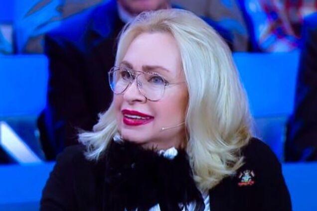 Тіна Берадзе