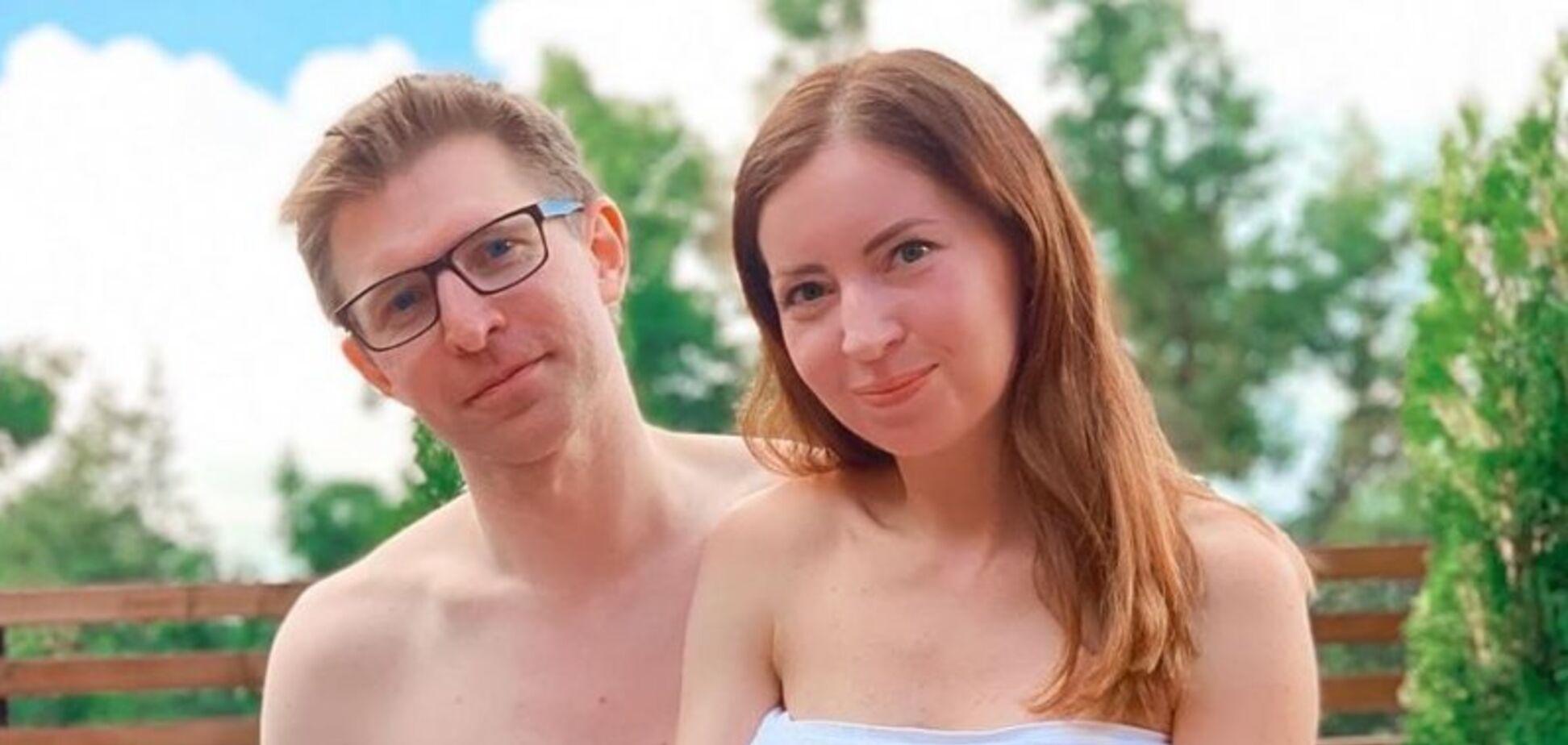 Блогерша Диденко устроила на гибели мужа рекламу для снотворного