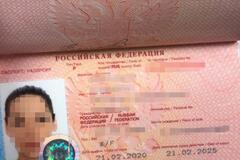 Блогершу Наталью Краснову не пустили в Украину. Фото и видео