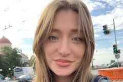 Зріст 184, вага 58: як виглядає популярна в Росії модель Маша Міногарова