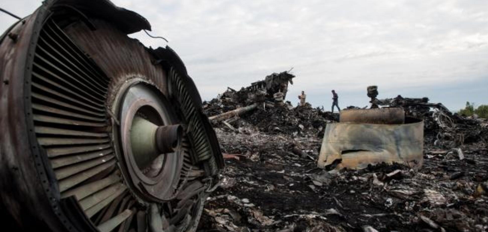Росія у справі MH-17 – уникнути кари за будь-яку ціну