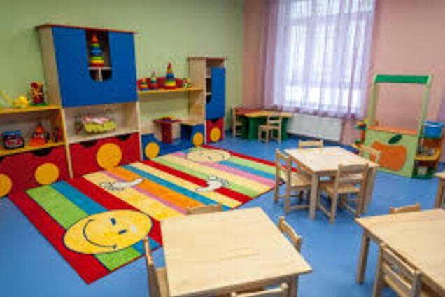 В Одессе экстренно закрываются все детские сады