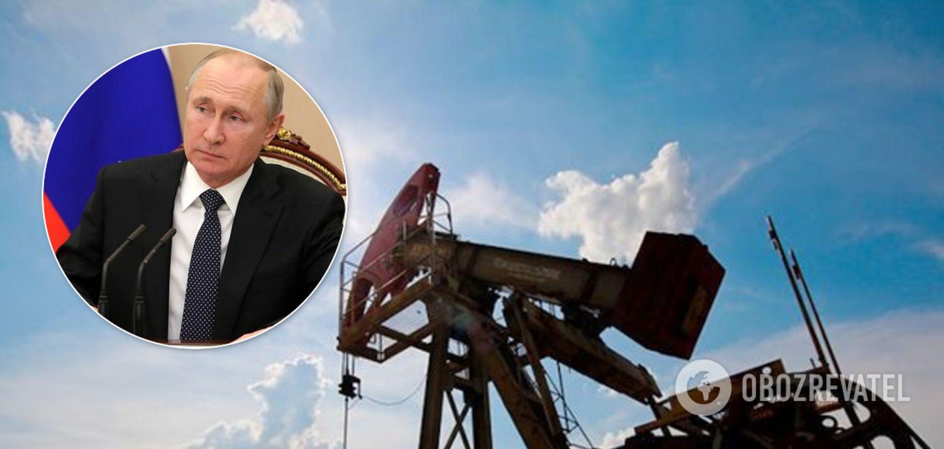 Ирак, Кувейт и ОАЭ объявили России нефтяную войну
