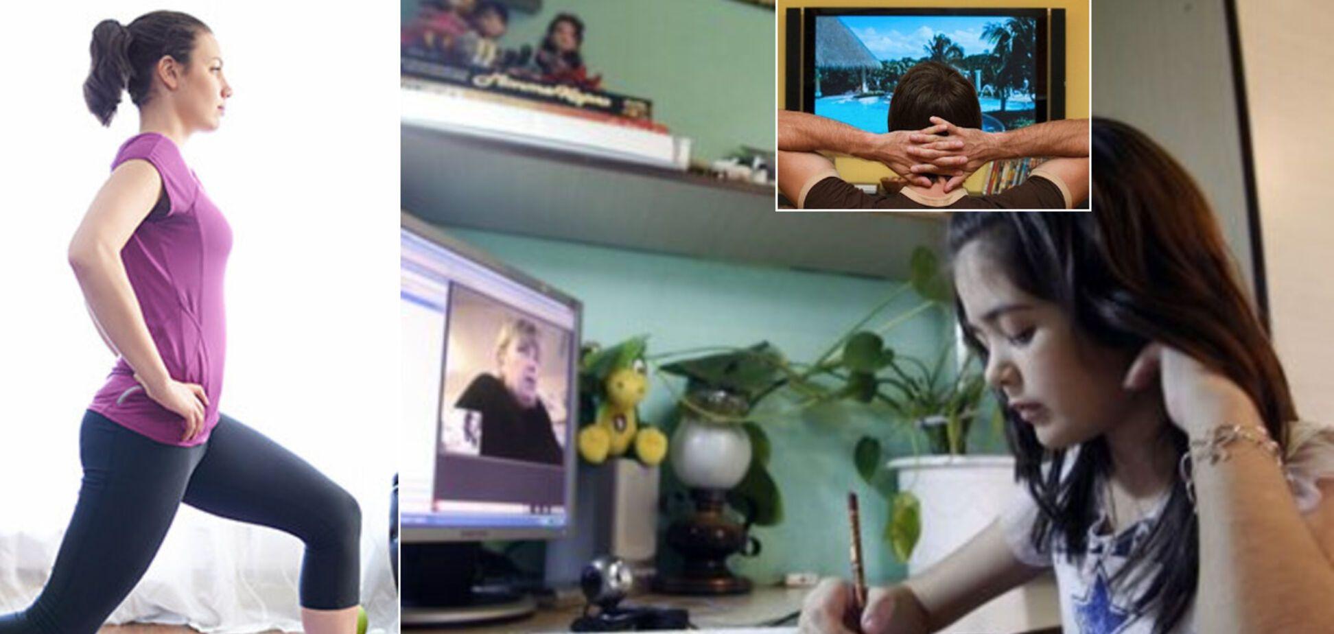 В Україні через коронавірус церкви йдуть в онлайн, а школярів навчають по Skype: як триває масштабний карантин в країні
