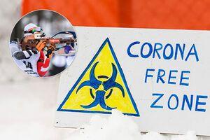 Этап Кубка мира по биатлону отменен из-за коронавируса