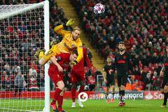 Знущання на 'Енфілді'! Ліверпуль – Атлетіко: всі подробиці матчу плей-офф Ліги чемпіонів