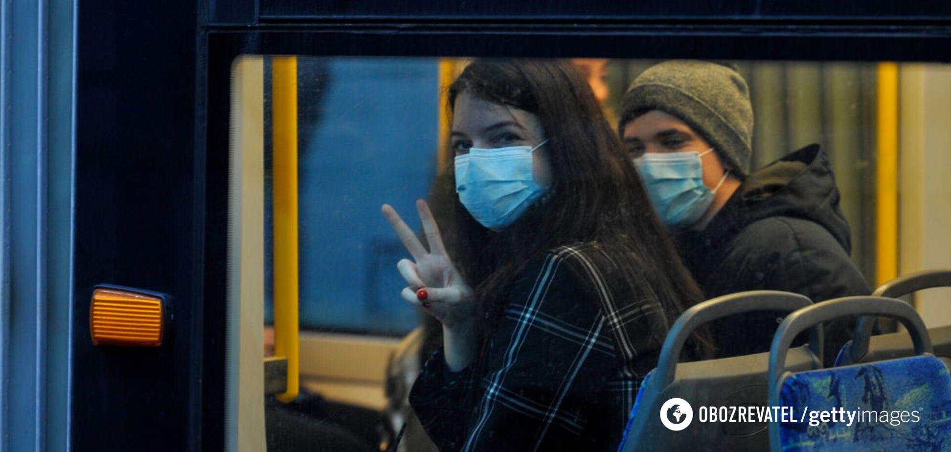 В Україні почався карантин через коронавірус: що не можна робити