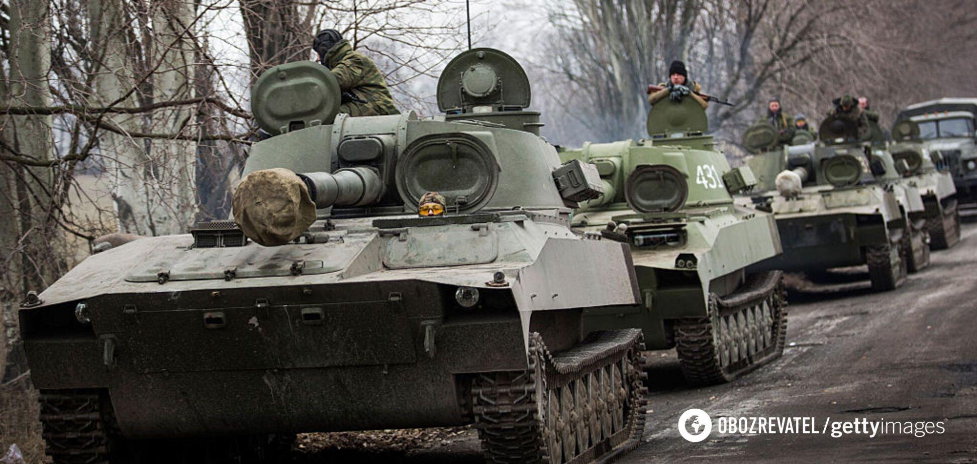 Росія вбиває воїнів ЗСУ, щоб 'відрізати' три ділянки: названа мета Путіна
